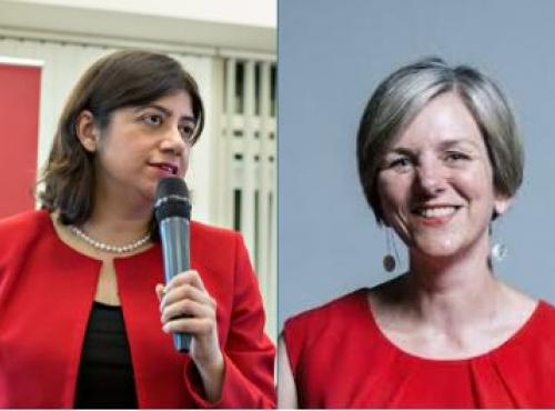 Interview: Lilian Greenwood MP to take over from Seema Malhotra MP as Co-Chair of the APPGAT