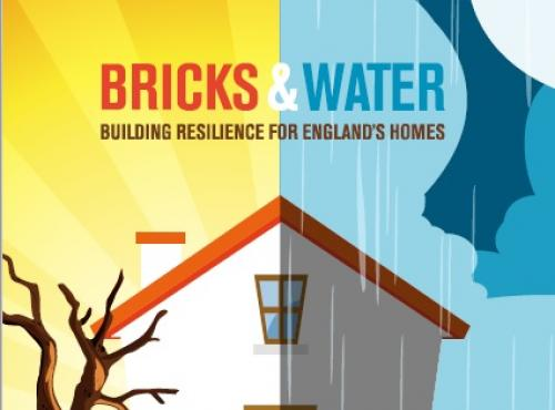 Bricks & Water Cover