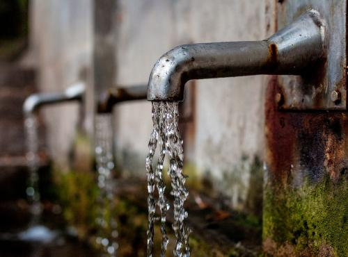 Labour will RENATIONALISE water companies
