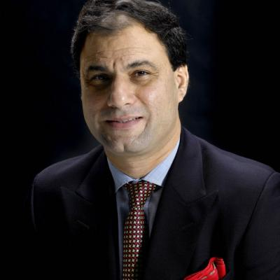 Manufacturing Commission Chair, Lord Bilimoria