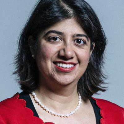 Seema Malhotra MP
