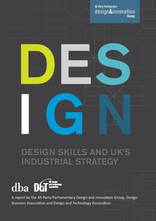 Design skills and the UK's Industrial Strategy